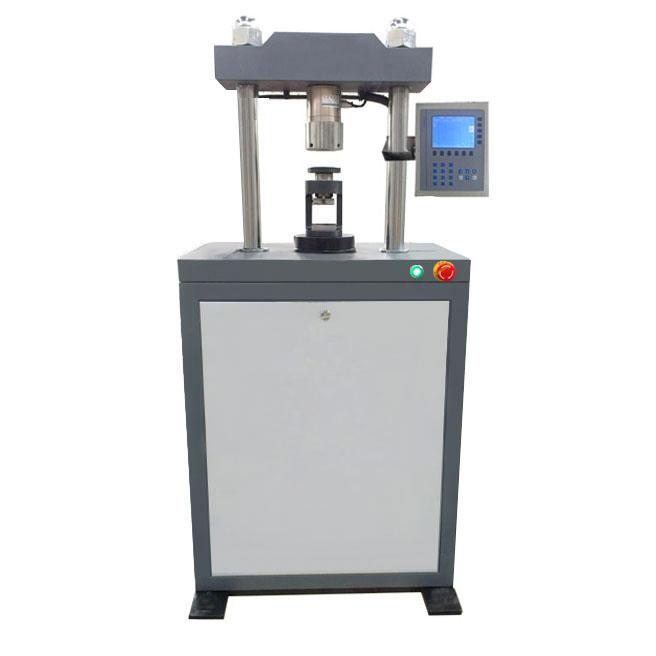 YAW-300S液晶数显式全自动水泥压力试验机