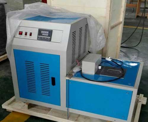 CDW-60冲击试验低温槽