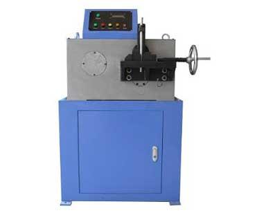 WJJ系列电动反复弯曲试验机